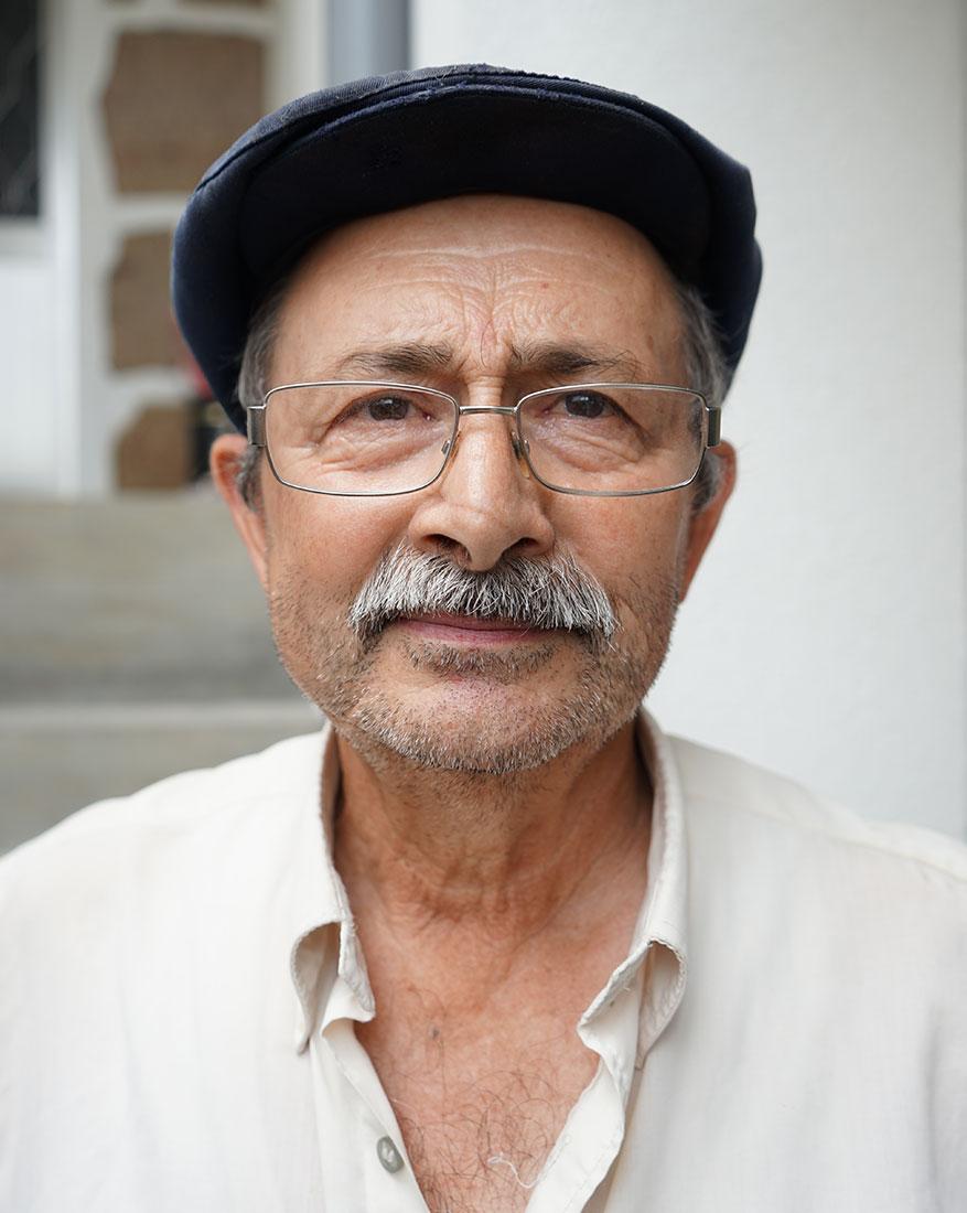Manuel Leal Moreira