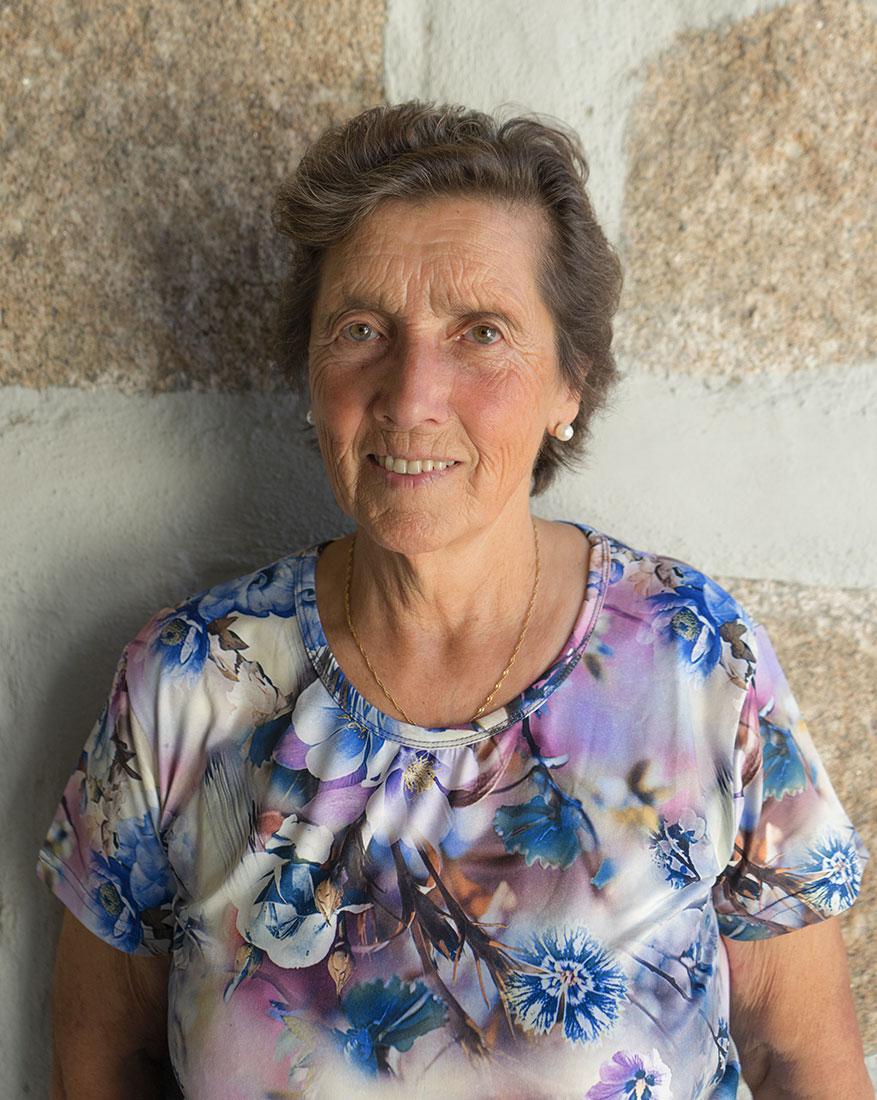 Ana Moreira Mota