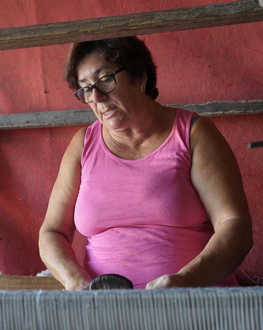 Maria Fernanda Silva