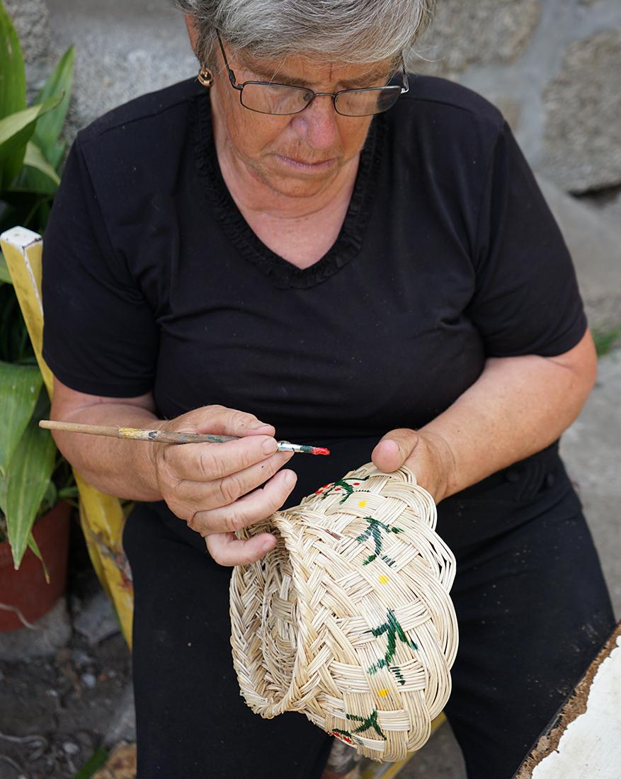 Maria Isabel Soares